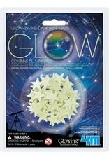 Toysmith GLOW MINI STARS