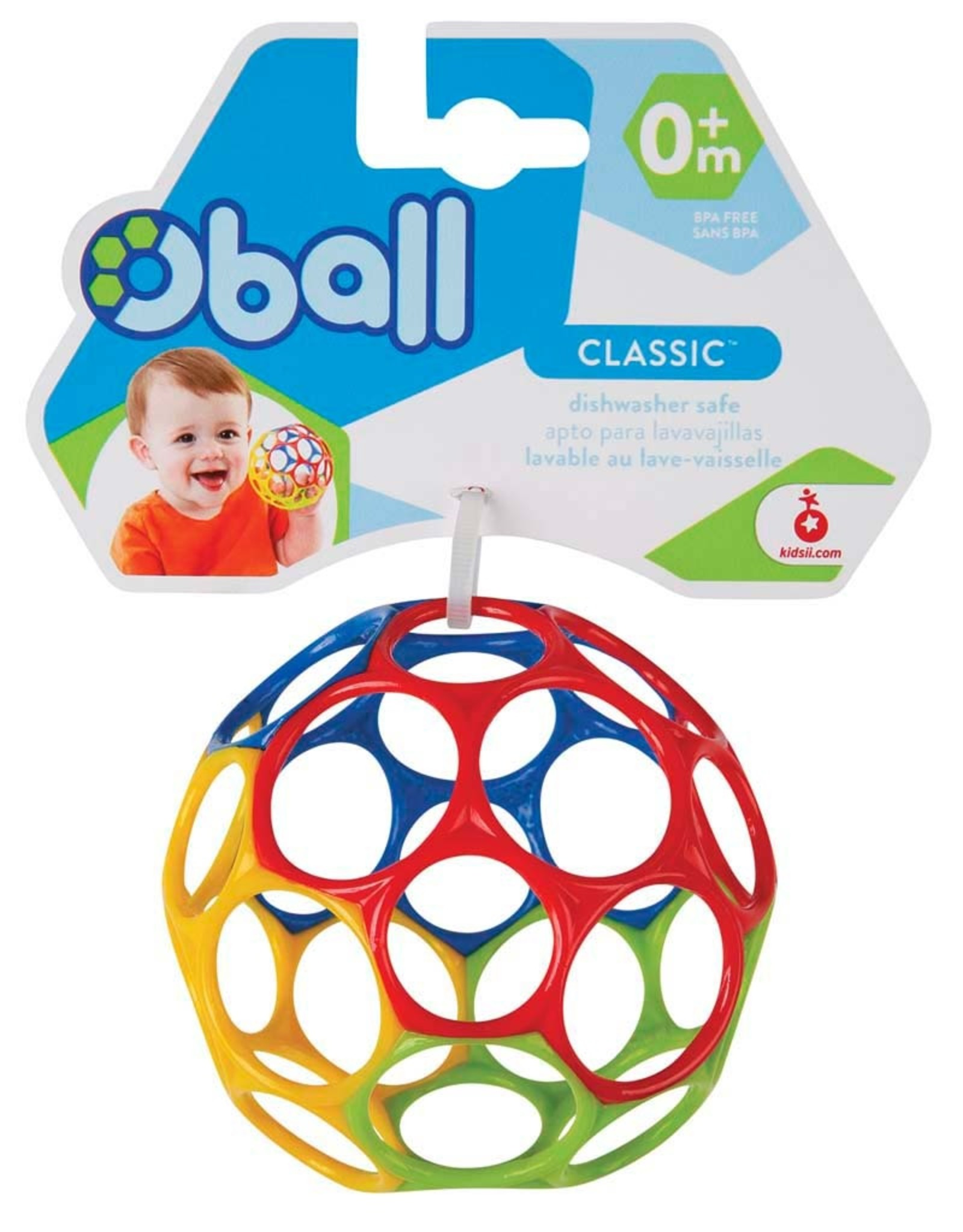 Toysmith Oball CLASSIC