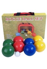 John Hansen Bocce Ball Set