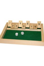 John Hansen Shut the Box