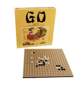 John Hansen Go Game