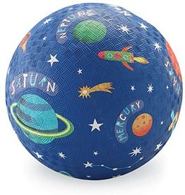 "Crocodile Creek 7"" Playground Ball/Solar System"