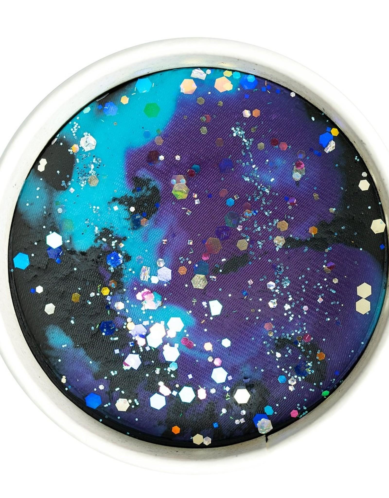 Land of Dough Space Galaxy Dough
