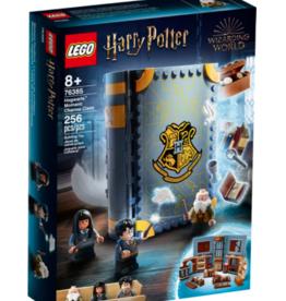 LEGO Lego Hogwarts Moment: Charms Class