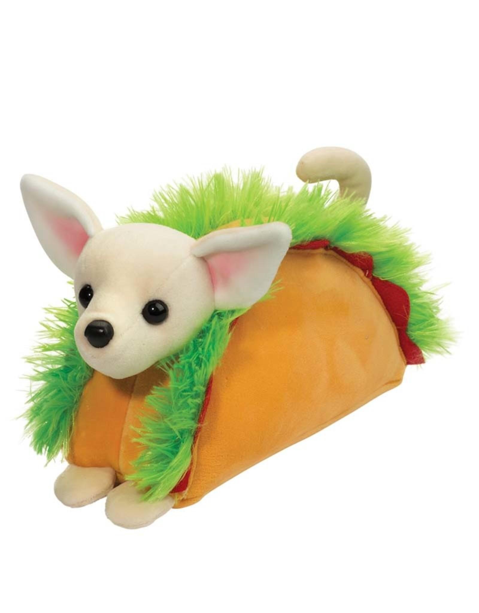 """Douglas 8"""" Taco Chihuahua Macaroon"""