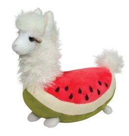 """Douglas 8"""" Watermelon Llama"""