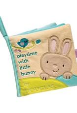 Douglas Bunny Act Book