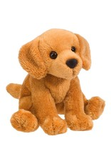 Douglas Classic Mini Pup Golden Retriever