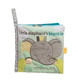 Douglas Elephant Activity Book
