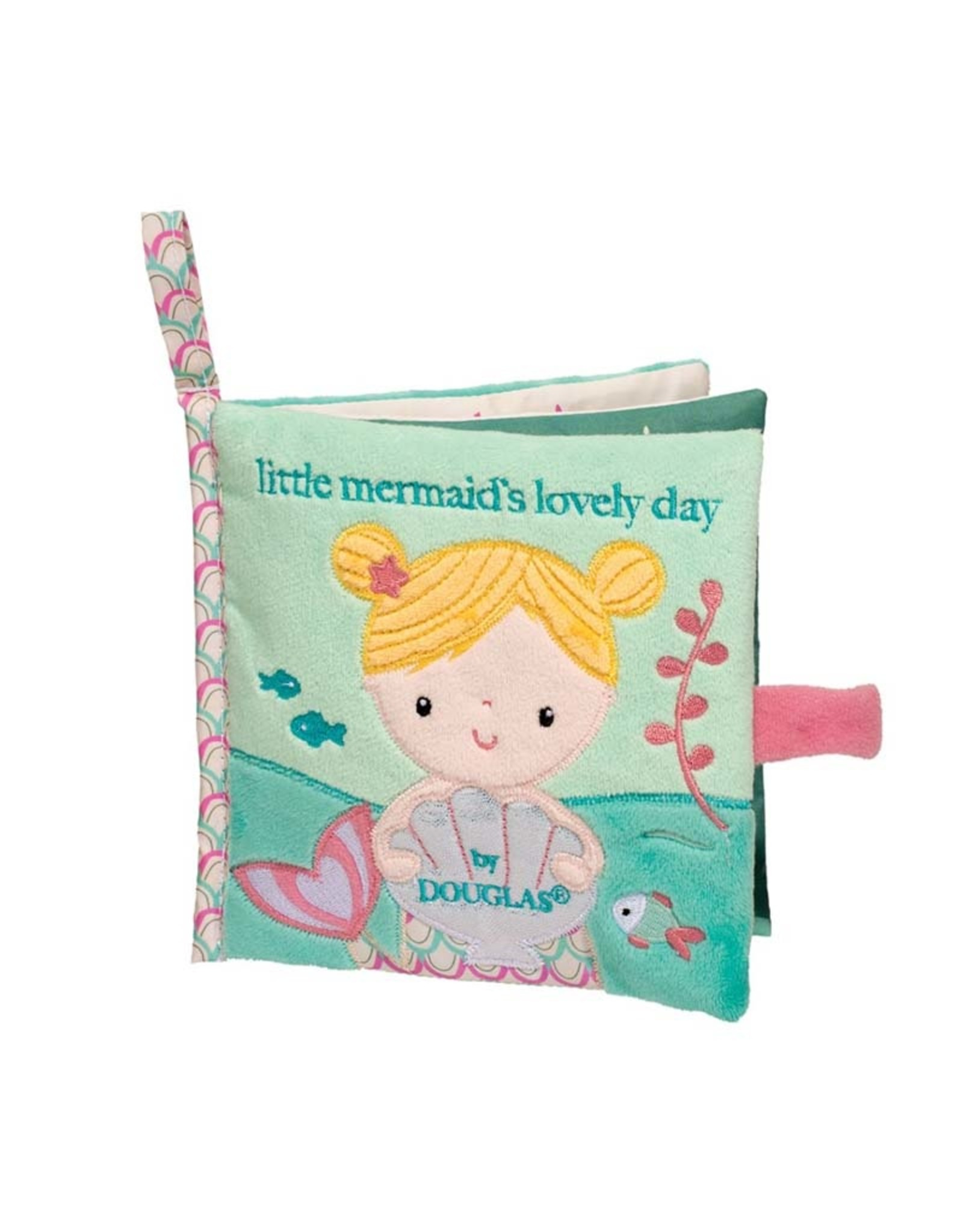 Douglas Little Mermaid's Lovely Day