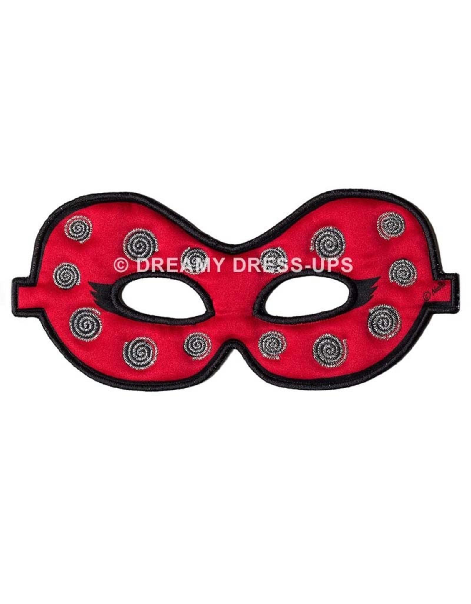 Douglas Mask, Ladybird