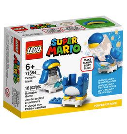LEGO Lego Mario Penguin Power Up Pack
