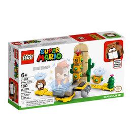 LEGO Lego Mario Desert Pokey Expansion Set