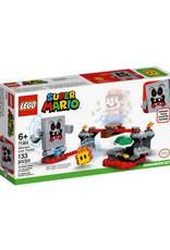 LEGO Lego Mario Whomp's Lava Trouble Expansion