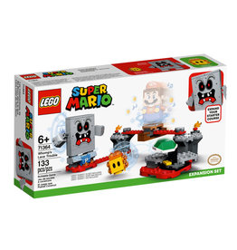 LEGO Lego Mario Whomp's Lava Trouble Expansion