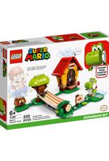 LEGO Lego Mario's House & Yoshi Expansion