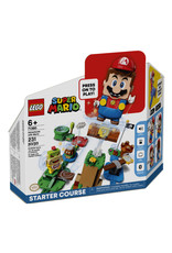 LEGO Lego Adventures with Mario Starter Course