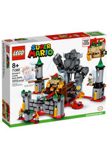 LEGO Lego Mario Bowser's Castle Boss Battle