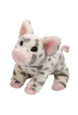 Douglas Pauline Spot Pig-Sm