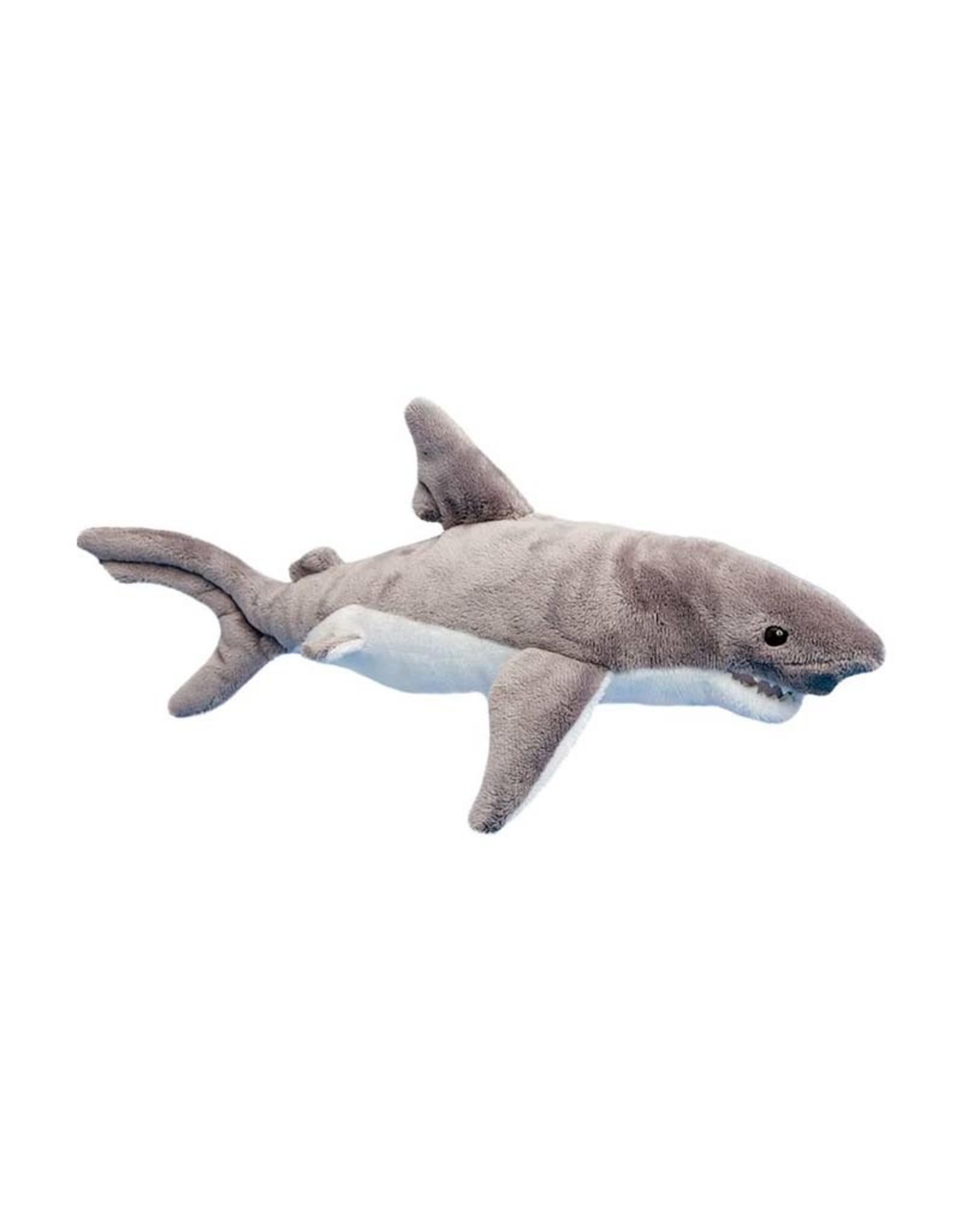 Douglas Smiley SHARK