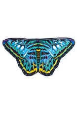 Douglas The Clipper - Natural Butterfly Wings