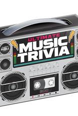 Music Trivia