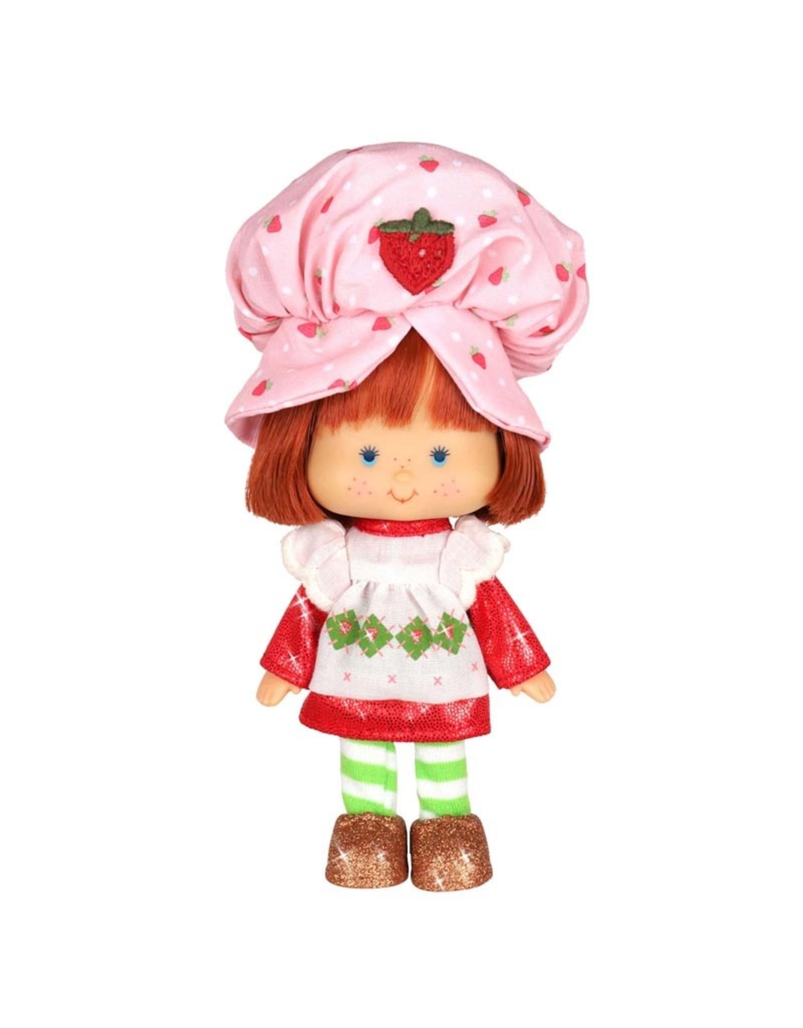 "6"" Retro Strawberry Shortcake"
