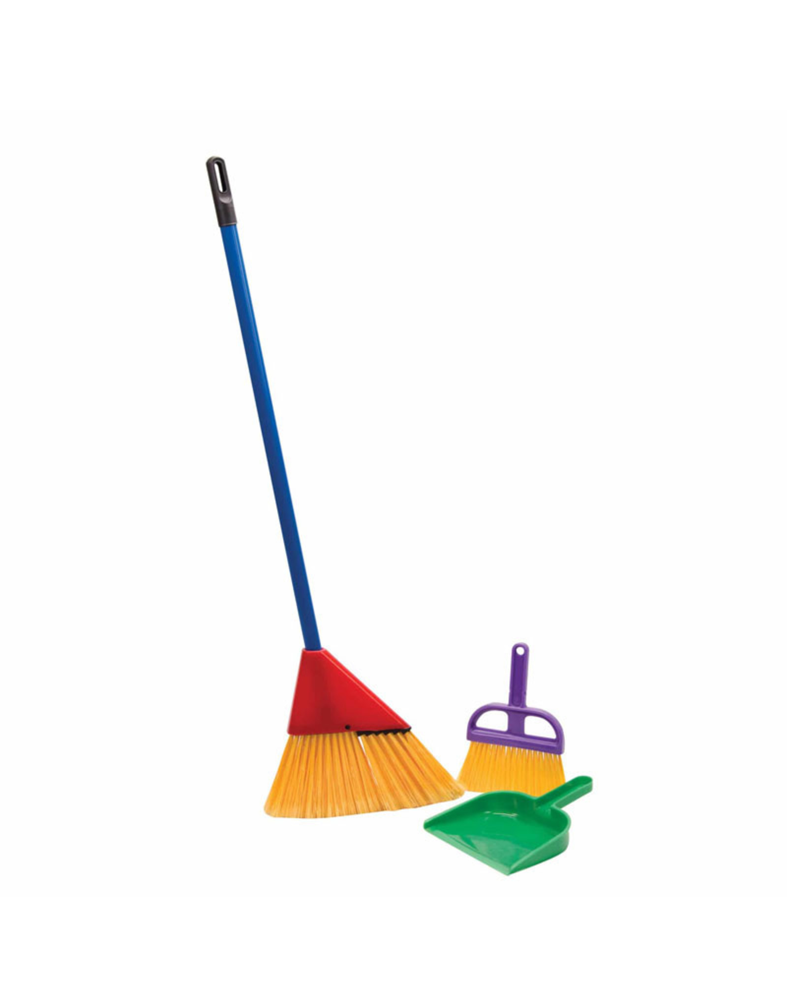 Schylling CHILDRENS BROOM - ASSTED.
