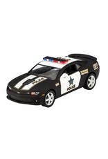 Schylling DC 14' POLICE CAMARO