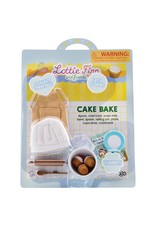 Schylling ##Lottie Accessories Cake Bake