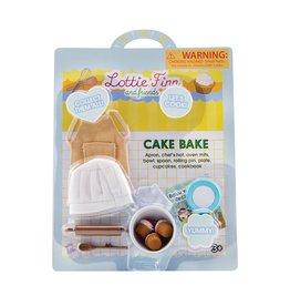 Schylling Lottie Accessories Cake Bake