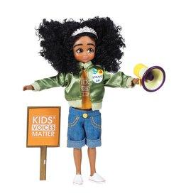 Schylling Lottie Kid Activist