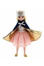 Lottie Queen of the Castle