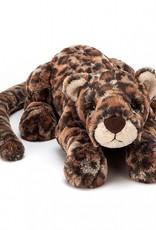 JellyCat Livi Leopard Little 11
