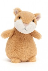 JellyCat Jellycat Happy Hamster