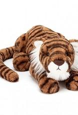 JellyCat Jellycat Tia Tiger Little 11
