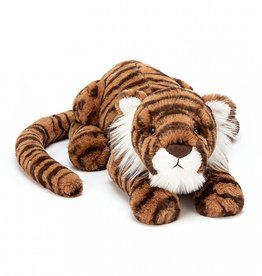 JellyCat Tia Tiger Little 11
