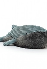 JellyCat Jellycat Wiley Whale