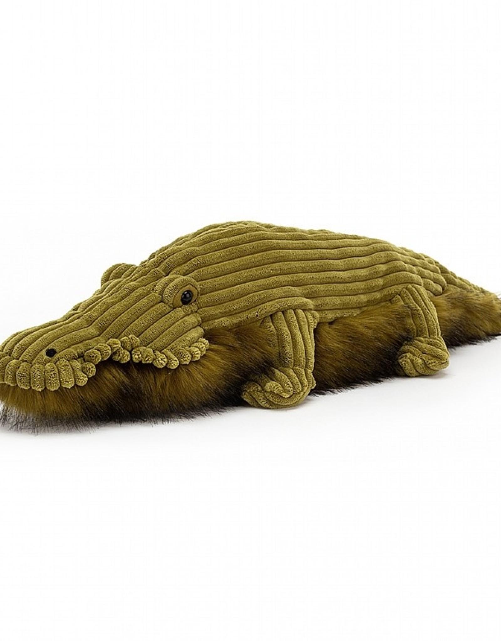 JellyCat Jellycat Wiley Croc
