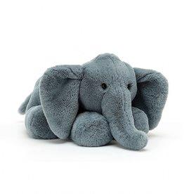 JellyCat Jellycat Huggady Elephant Large
