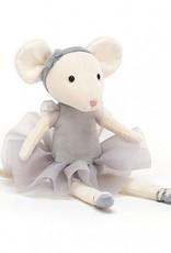 JellyCat Jellycat Pirouette Pebble Mouse