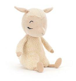 JellyCat Jellycat Sleepee Lamb