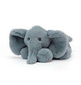 JellyCat Jellycat Huggady Elephant Medium