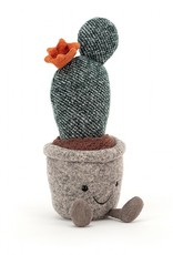 JellyCat Jellycat Silly Succulent Prickly Pear