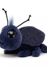 JellyCat Jellycat Frizzles Beetle