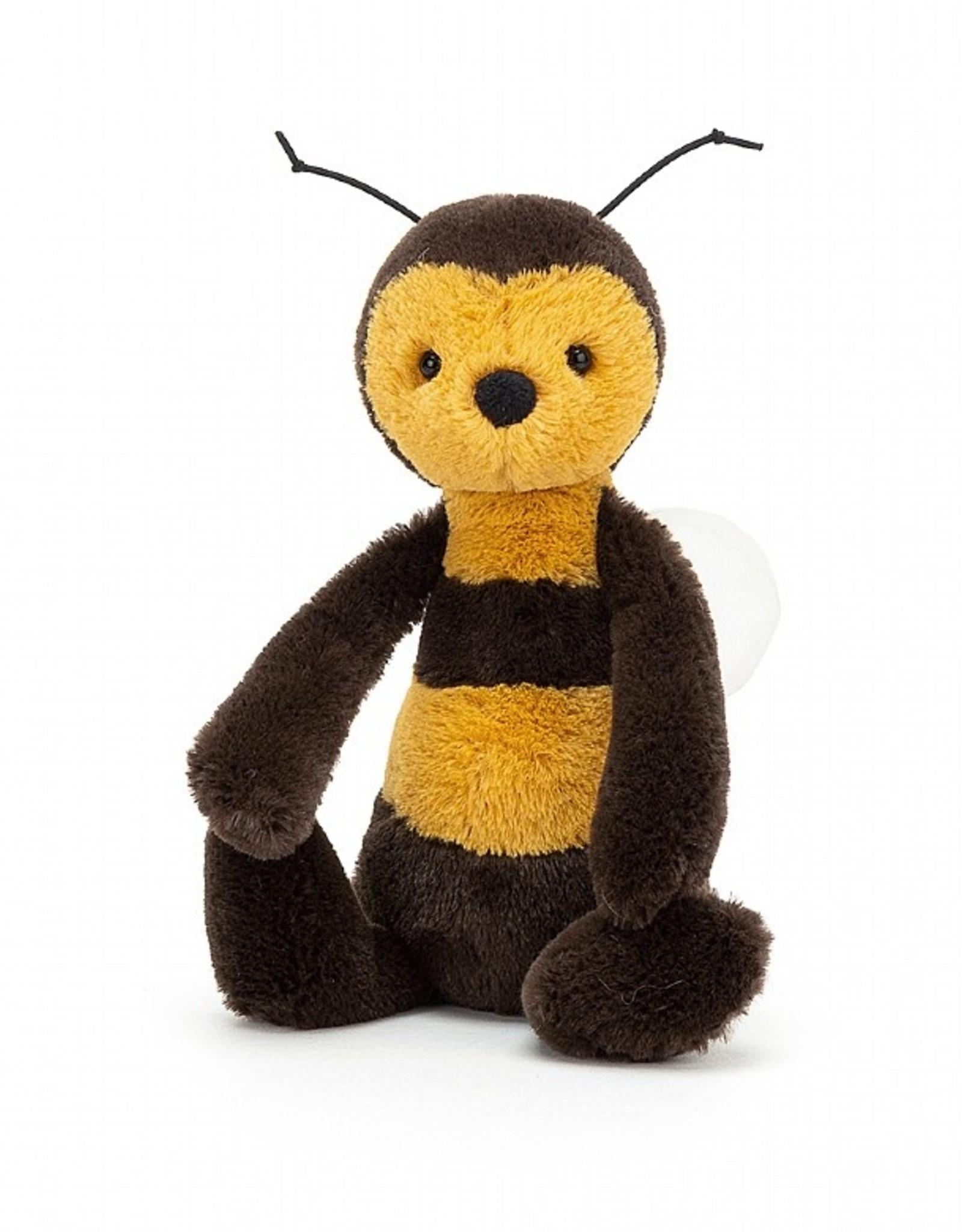 JellyCat Jellycat Bashful Bee Small