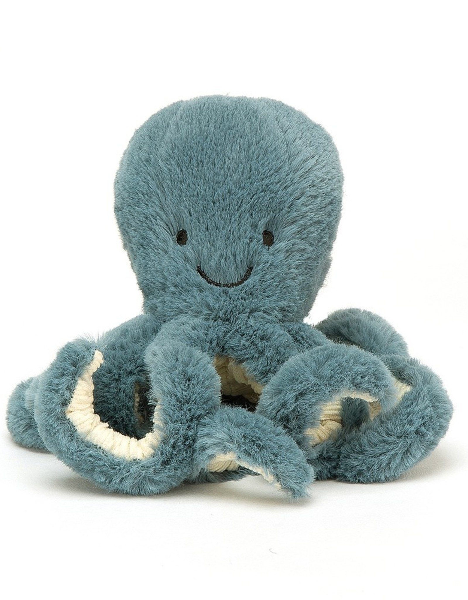 JellyCat Jellycat Baby Storm Octopus