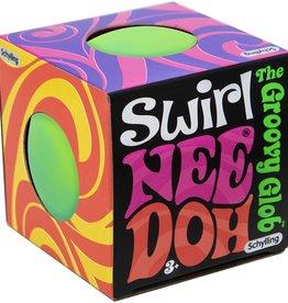 Schylling Swirl Nee-Doh