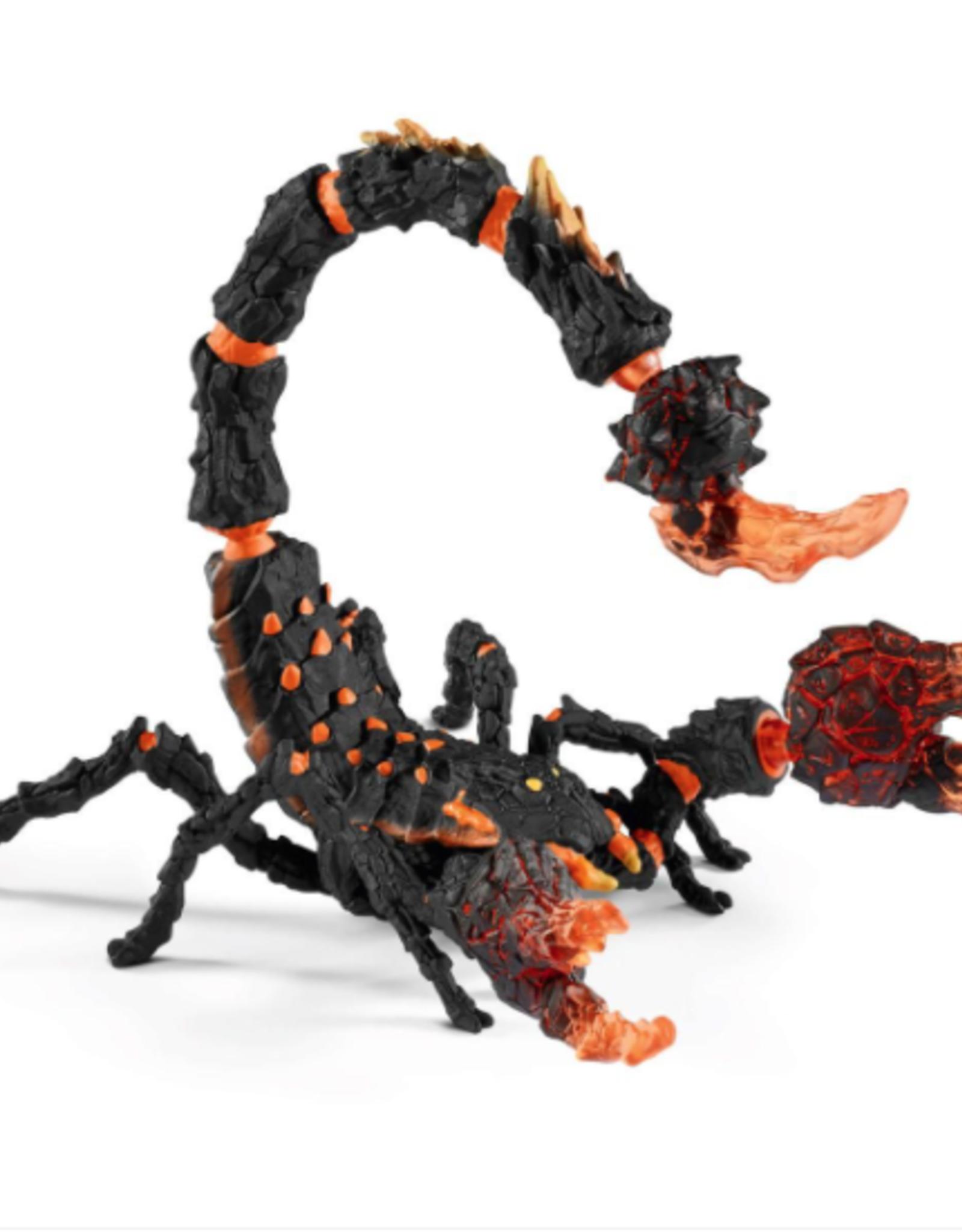 Schleich Schleich Lava Scorpion