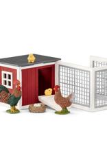 Schleich Schleich Chicken Coop